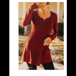 Urban Outfitters Spellbound sweater dress